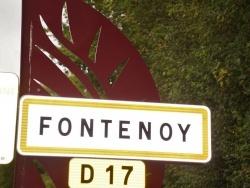 Photo paysage et monuments, Fontenoy - fontenoy (02290)