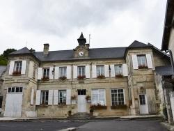Photo paysage et monuments, Fontenoy - la Mairie