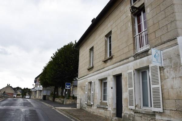Photo Fontenoy - le village