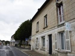 Photo paysage et monuments, Fontenoy - le village