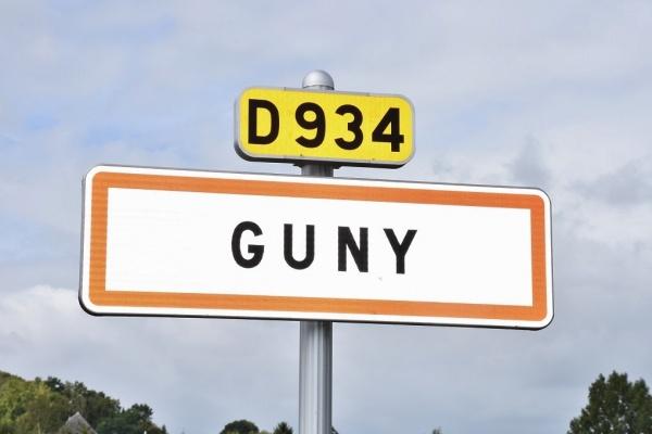 Photo Guny - guny (02300)