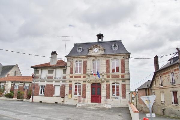 Photo Guny - la Mairie