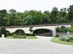 Photo paysage et monuments, Laon - le Pont
