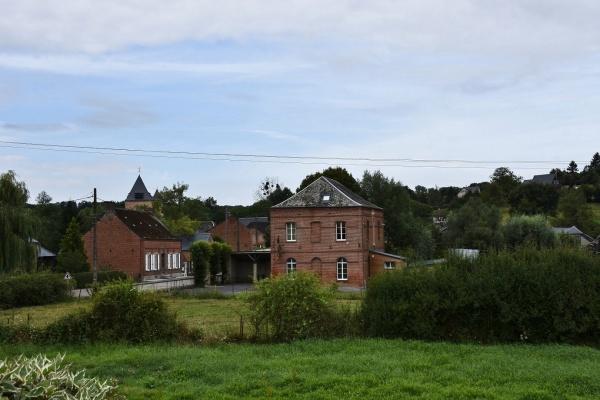 Photo Lerzy - le Village