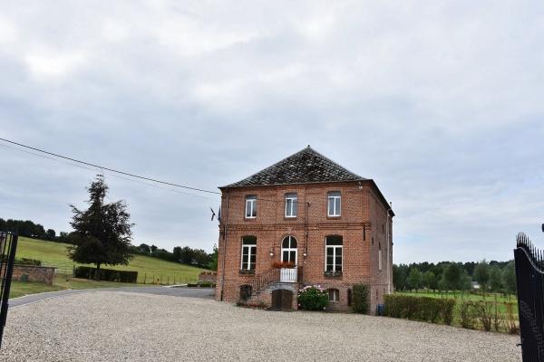 Photo Lerzy - La Mairie