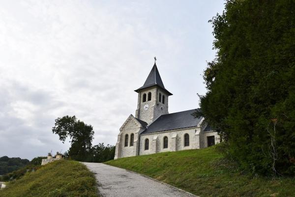 église Saint Julien