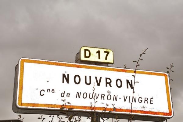 Photo Nouvron-Vingré - nouvron (02290)