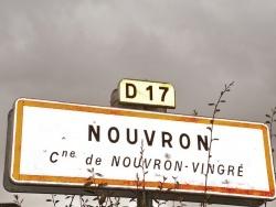 Photo paysage et monuments, Nouvron-Vingré - nouvron (02290)