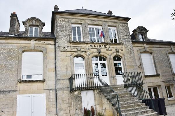 Photo Nouvron-Vingré - la mairie