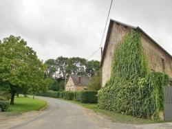 Photo paysage et monuments, Nouvron-Vingré - le village