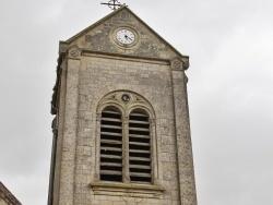 Photo paysage et monuments, Nouvron-Vingré - église Notre Dame