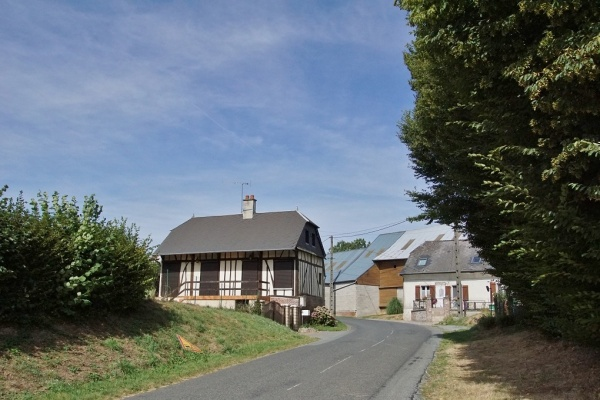 Photo Renneval - le Village