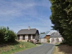 Photo paysage et monuments, Renneval - le Village