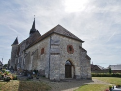 Photo paysage et monuments, Renneval - église Notre Dame