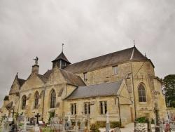 Photo paysage et monuments, Saint-Paul-aux-Bois - église St Laurent
