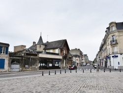 Photo paysage et monuments, Soissons - la Ville