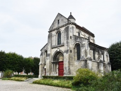 Photo paysage et monuments, Soissons - le Temple