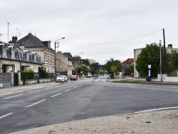 Photo de Soissons