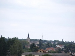 Photo de Bellerive-sur-Allier