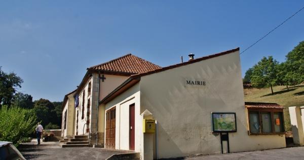 Photo Brugheas - La Mairie