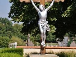 Photo paysage et monuments, Brugheas - Le Calvaire