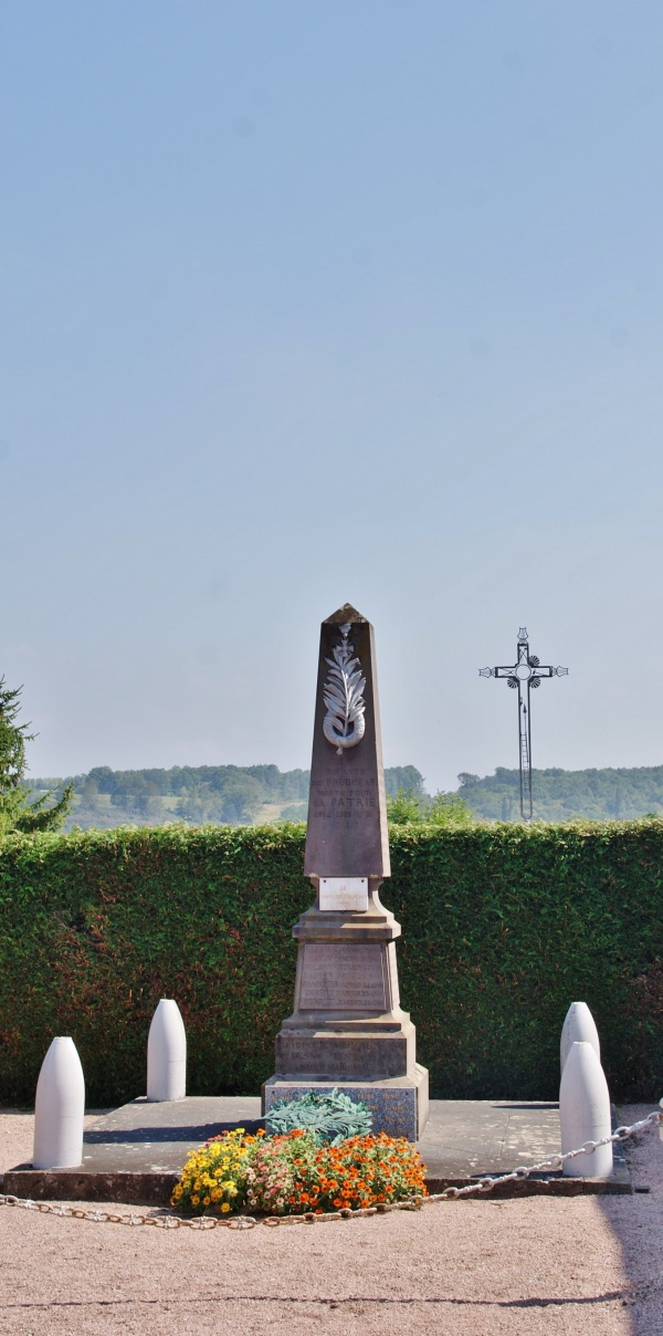 Photo Brugheas - Monument aux Morts