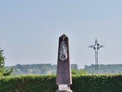 Photo paysage et monuments, Brugheas - Monument aux Morts