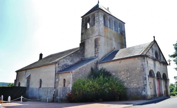 Photo Brugheas - église St Martin