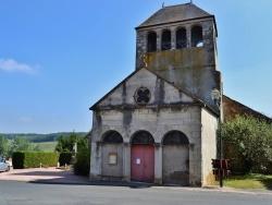 Photo paysage et monuments, Brugheas - église St Martin
