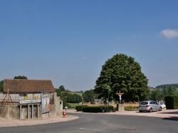 Photo paysage et monuments, Brugheas - Le Village