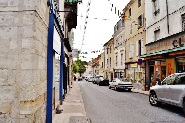 Photo Gannat - La Commune