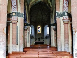 Photo paysage et monuments, Jenzat - église St Martin