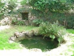 Photo paysage et monuments, Mazirat - Fontaine et lavoir de Frédefond
