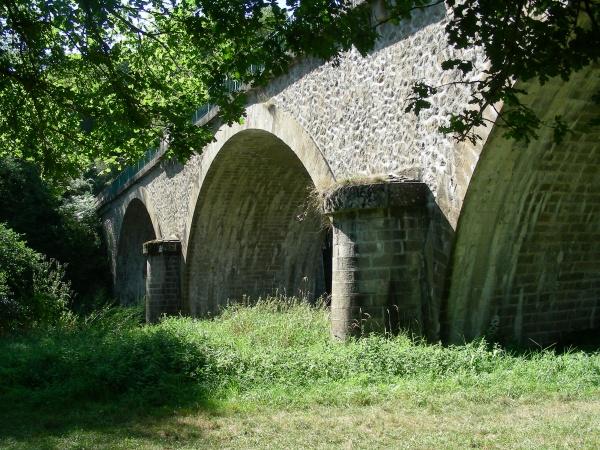 Pont du Gué de Sellat