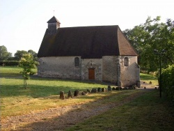 Chapelle Saint-Rmy