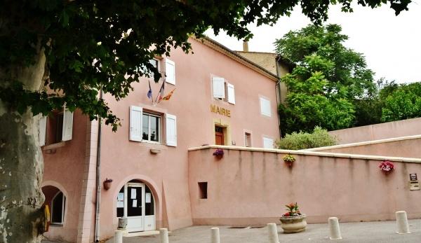 Photo La Brillanne - La Mairie