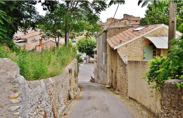 Photo La Brillanne - La Commune