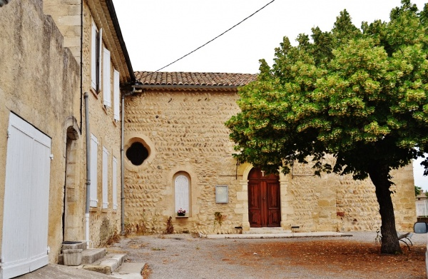 Photo La Brillanne - L'église