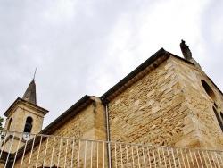 Photo paysage et monuments, La Brillanne - L'église