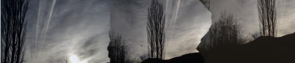 Une journée d'hivers
