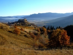 Photo paysage et monuments, Mison - Sur un air de TOSCANE