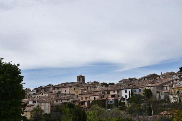 Photo Montagnac-Montpezat - le village