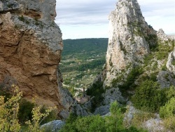 Photo de Moustiers-Sainte-Marie