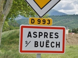 Photo de Aspres-sur-Buëch