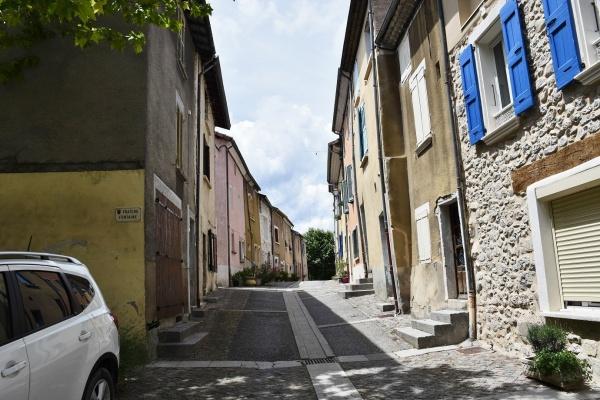 Photo Aspres-sur-Buëch - le Village