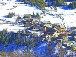 Photo paysage et monuments, Briançon - Village Briançonnais