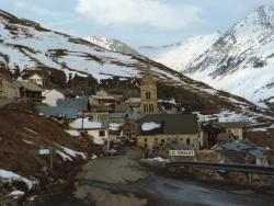 Photo paysage et monuments, La Grave - souvenir classe de neige