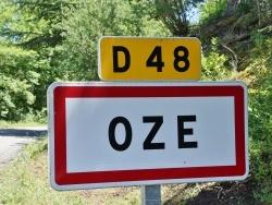 Photo de Oze