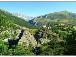 Photo paysage et monuments, Rabou - Le site de Rabou.