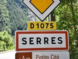 Photo de Serres